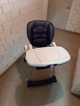 Kids Chair with little Table  ( New ) 1- 5 years old in Stuttgart, GE