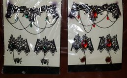 Costume jewelry sets in Spring, Texas
