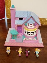 WANTED - VINTAGE POLLY POCKET BLUEBIRD SETS COMPACTS & 1 INCH DOLLS in Warner Robins, Georgia