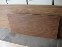 """48 ' X 24 """" WIDE BANQUET TABLE in Chicago, Illinois"""