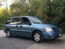 2007 Ford Freestar SE in Westmont, Illinois