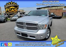 2016 Ram 1500 Crew Cab Lone Star Pickup 4D 5 1/2 ft 4 4WD V8, HEMI, 5.7 Liter in Fort Campbell, Kentucky