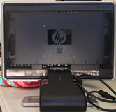 HP Computer Monitor in Spring, Texas