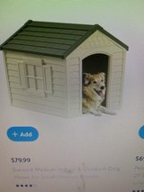 Dog House in Glendale Heights, Illinois