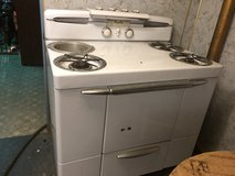 Mid century Maytag gas oven/stove. in Glendale Heights, Illinois