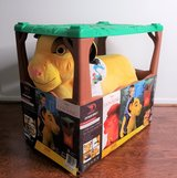 Lion King 6 Volt Cub Simba Plush Ride On Toy -Brand New! In Atascocita in Kingwood, Texas