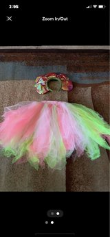 HALLOWEEN FAIRY GIRL COSTUME ACCESSORIES HANDMADE ONE SIZE FITS ALL in Camp Pendleton, California
