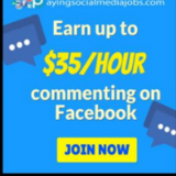 Online Social Media Jobs That Pay $25 - $50 Per Hour. No Experience Required. Work At Home. in Dothan, Alabama