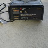 Schumacher Car Battery Charger in Spring, Texas