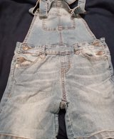 Denim Overall Shorts in bookoo, US