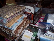 HUGE QUILTING FABRIC SALE in Glendale Heights, Illinois