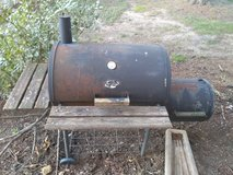 Grill/smoker in Glendale Heights, Illinois