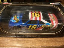 NASCAR 1:24 scale Diecast #16 Ted Musgrave in Fort Campbell, Kentucky
