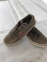 Boy Levi's Canvas Shoes in Glendale Heights, Illinois
