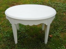 Vintage Shabby Chic End Table / Coffee Table in Chicago, Illinois