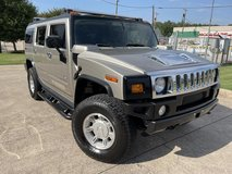 2003 Hummer H2 / Excellent with low miles in Oswego, New York