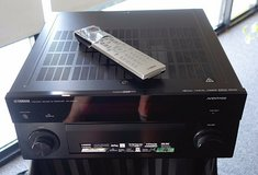 Yamaha RX-A3030 Home Theater Receiver with 11.2ch expandability and Cinema DSP in Warner Robins, Georgia