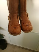 cute girls boots size 12 in Mannheim, GE