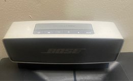 Bose Bluetooth Wireless Sounlink Mini in Fort Drum, New York