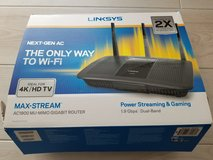 Power Streaming & Gaming Router in Okinawa, Japan