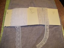 White Lace & Ivory Lace Trim in Chicago, Illinois