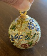 Enameled Ornament in Chicago, Illinois
