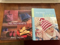 Knitting needles, patterns and books in Chicago, Illinois