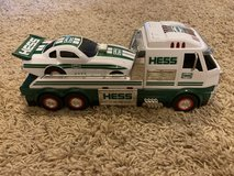 2016 Hess flatbed truck and funny car in Spring, Texas