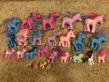 My Little Pony lot in Spring, Texas