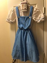 The Wizard of Oz Dorthy costume in Spring, Texas