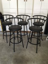 BARSTOOLS 5 in Spring, Texas