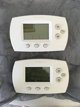 2 HONEWELL THERMOSTATS in Spring, Texas