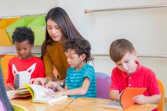 Reading Head Start Kids :  What The Teachers In Watertown Want Parents To Know : in Watertown, New York