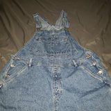 Plus size overalls in Spring, Texas