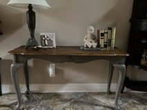 Sofa Table/Foyer console in Spring, Texas