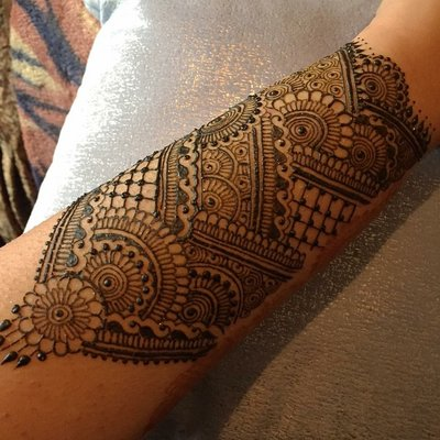 Henna Tattoos & EyebrowsThreading. Henna | Arts & Crafts for sale on ...