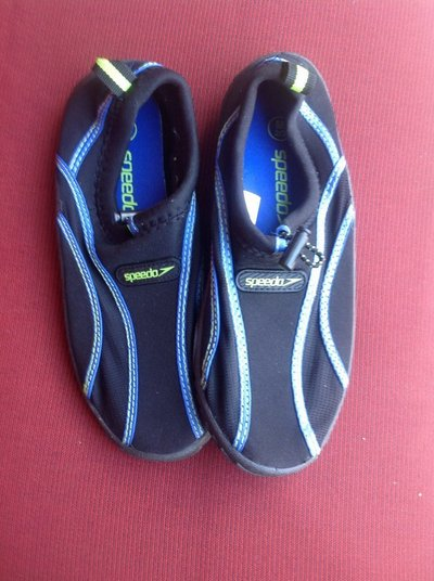 588f412625ef Speedo Swim shoes