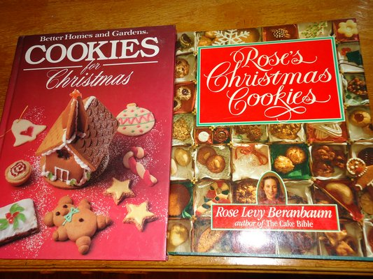 Xmas Cookie Cookbooks Books For Sale On Naperville Bookoo
