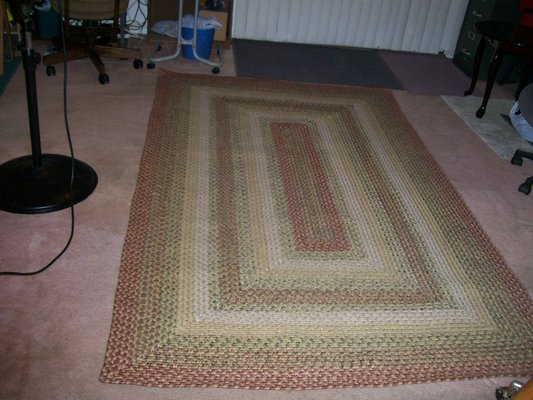 2 Extra Large Area Rugs New Household For Sale On Fort Eustis