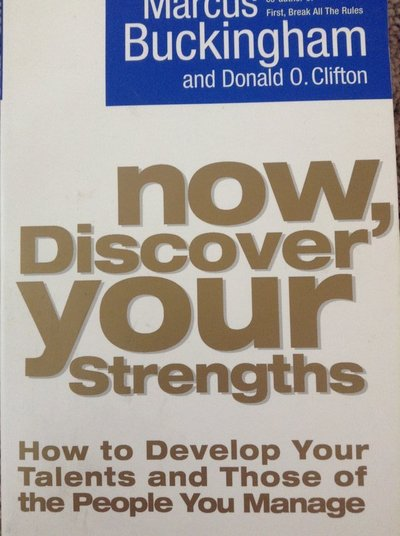Know Your Strengths Book