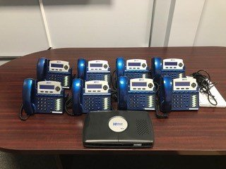 bookoo plainfield XBlue Phone System | Electronics for sale on Plainfield bookoo!