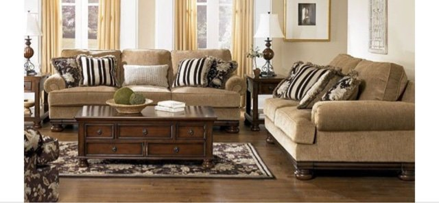 Merveilleux Couch, Love Seat, Chair And End Table | Furniture: Home   By Owner For Sale  On Kingwood Bookoo!