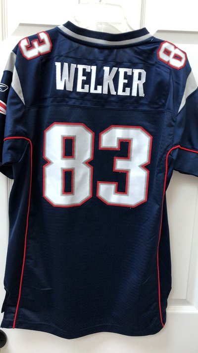 New England patriots jersey | Clothing: Men for sale on Naperville