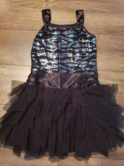 Girls Black Dress Size 12 Clothing Kids For Sale On Bolingbrook