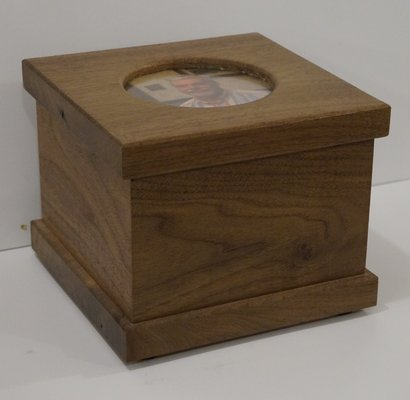 Wooden Cremation Urn Furniture Home By Owner For Sale On