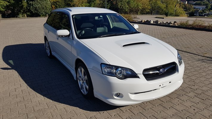 Subaru Legacy GT 280hp *JDM* 2 0 Turbo AWD SPEC-B | Cars & Trucks