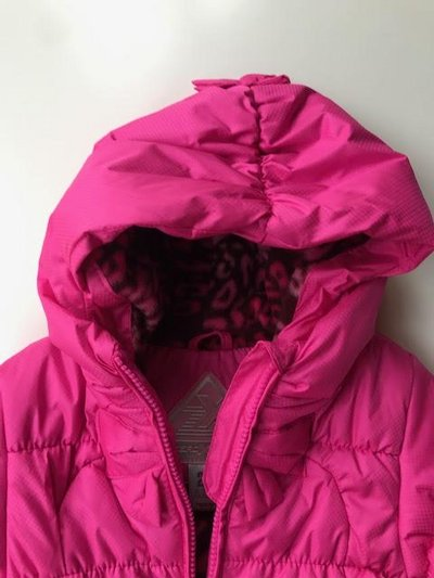 6926fb14cc181 ZeroExposur Size 2 Toddler Girl Winter Coat Jacket in Naperville
