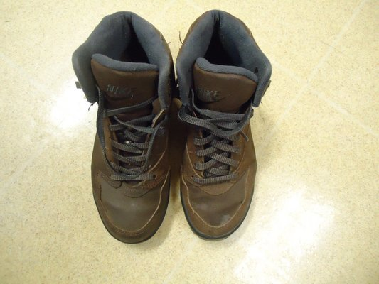 01776796b8b Ladies Nike Hiking Boots Size 6 M. | Shoes for sale on Fort Benning ...