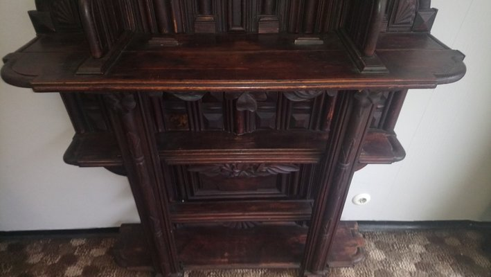 Antique Bookshelf Antiques By Owner For Sale On Ramstein