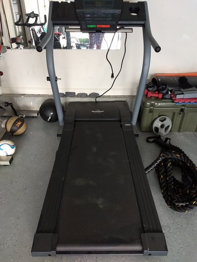 Nordic Track Exp 1000i Fitness Sports For Sale On Lejeune Bookoo